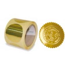 Kuldsed kleebised KK