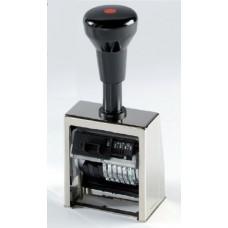 Automaatnumeraator REINER B6